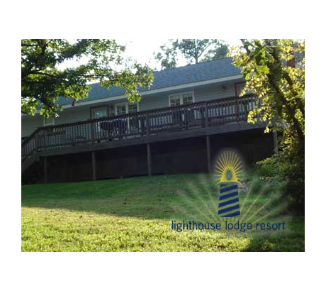 Lighthouse Lodge - Kimberling City