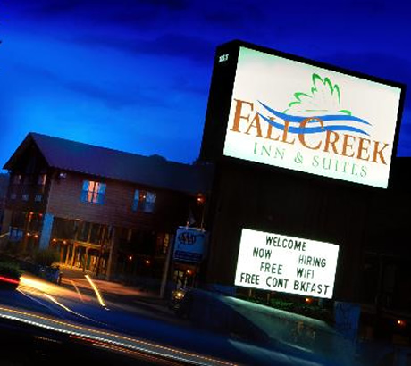 Fall Creek Inn - Branson