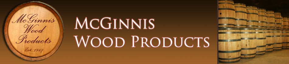 McGinnis Wood Products