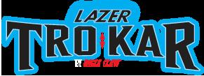Trokar Lazer Eagle Claw